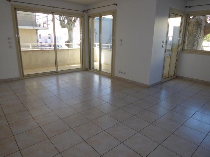 Location appartement Aubenas 700€ CC - Photo 3
