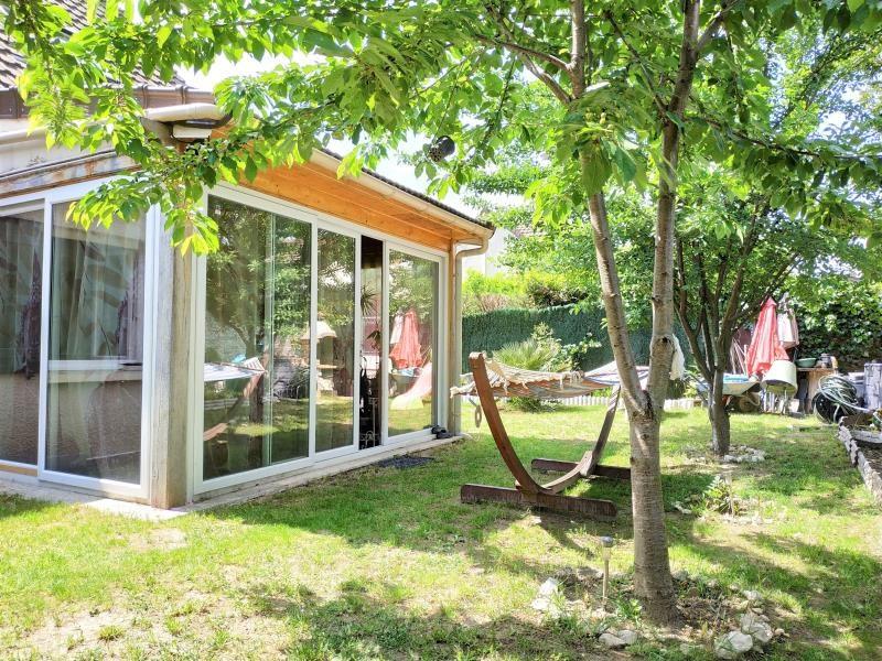 Sale house / villa Argenteuil 450000€ - Picture 2
