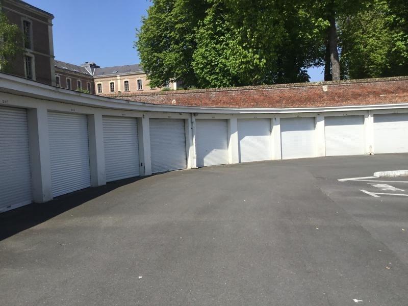 Sale apartment Arras 253000€ - Picture 10