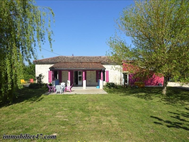 Vente maison / villa Le temple sur lot 229900€ - Photo 2