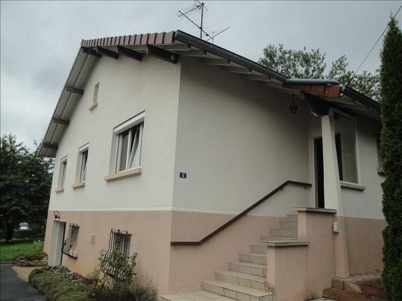 Revenda casa Delle 149000€ - Fotografia 1