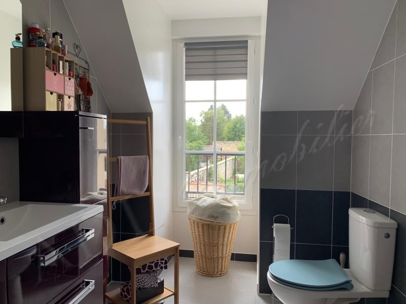 Sale house / villa Pontarme 320000€ - Picture 16
