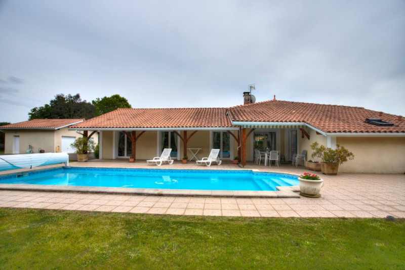 Sale house / villa Biscarrosse 524 000€ - Picture 4