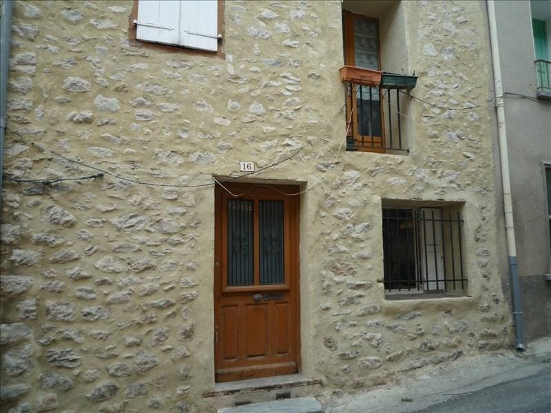 Sale house / villa Corneilla de conflent 61000€ - Picture 2
