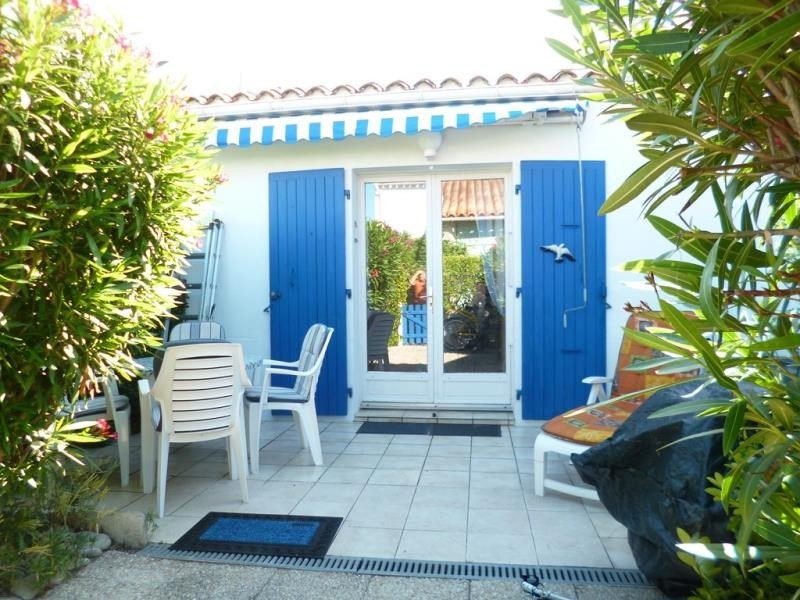Vente maison / villa St denis d'oleron 147 600€ - Photo 1