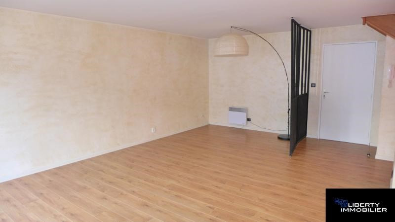 Vente appartement Trappes 231 000€ - Photo 2