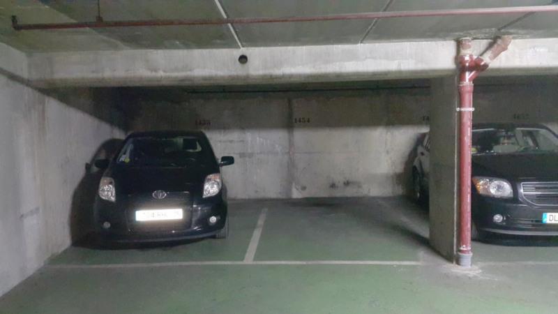 Rental parking spaces Paris 15ème 100€ CC - Picture 5