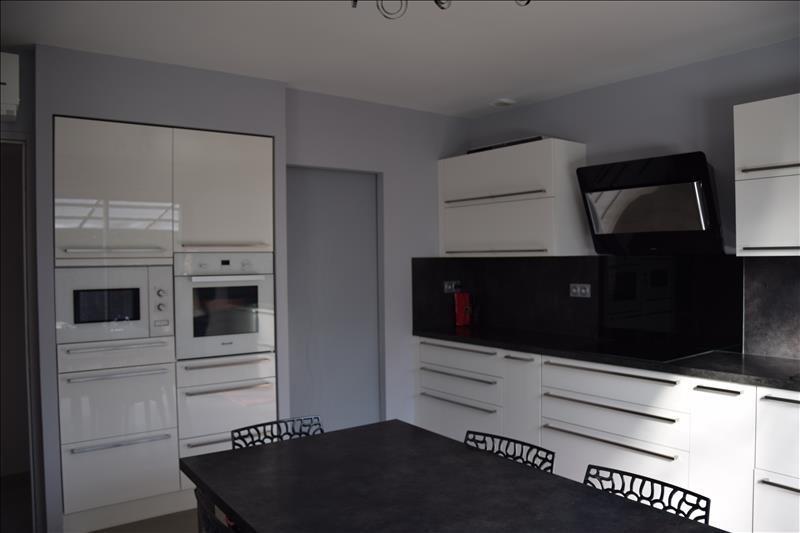 Sale house / villa Villefranche sur saone 399000€ - Picture 8