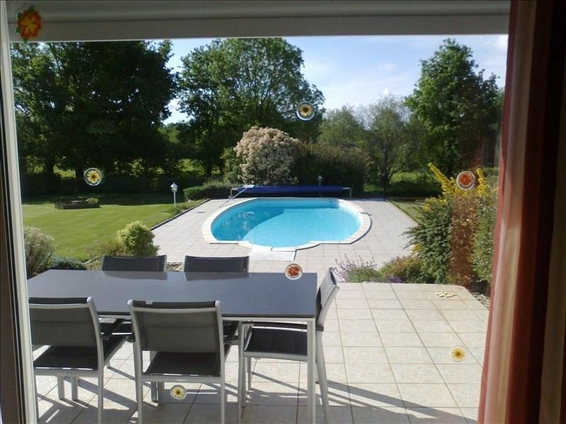 Sale house / villa Jard sur mer 399000€ - Picture 3