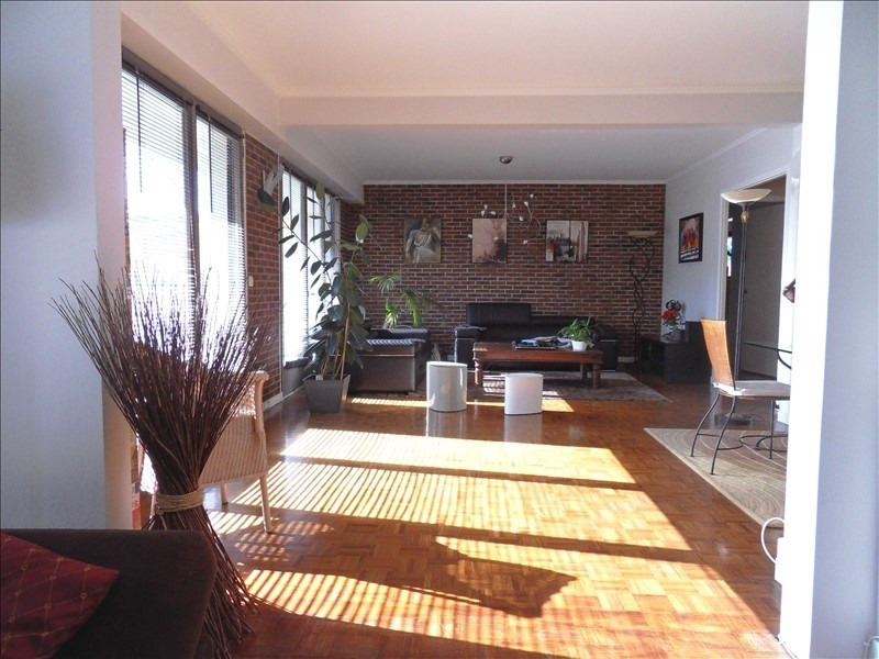 Sale apartment Marly le roi 669 000€ - Picture 2