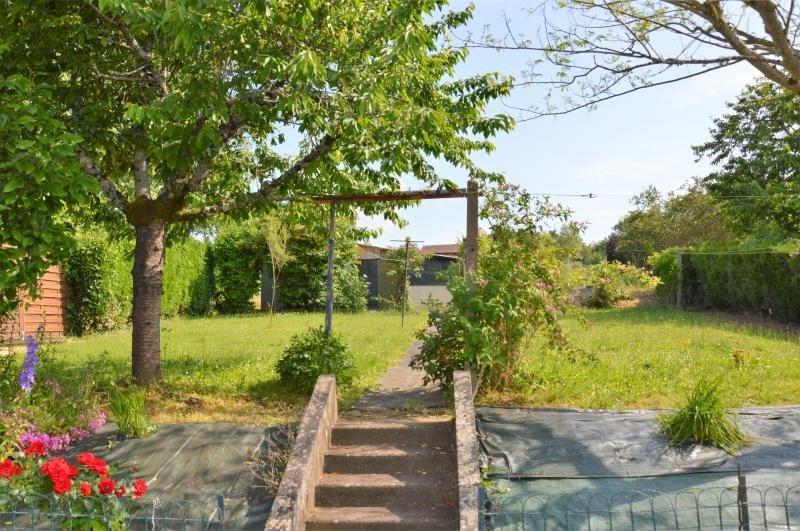 Sale house / villa Aixe sur vienne 127000€ - Picture 7