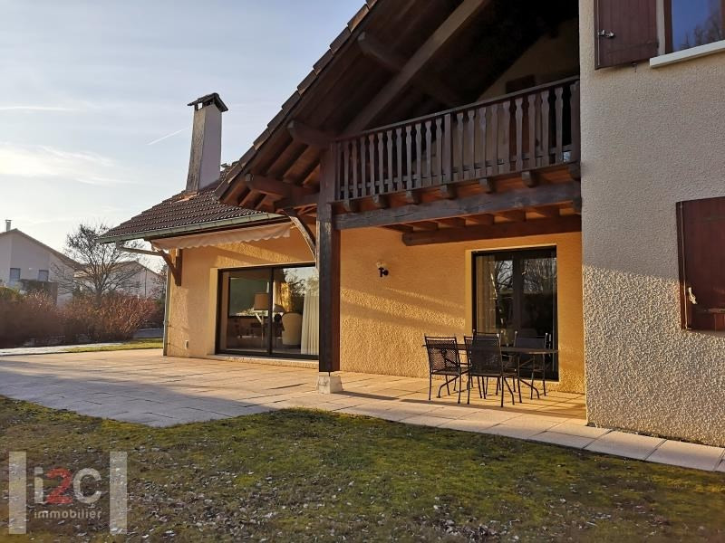 Vendita casa Prevessin-moens 1210000€ - Fotografia 11
