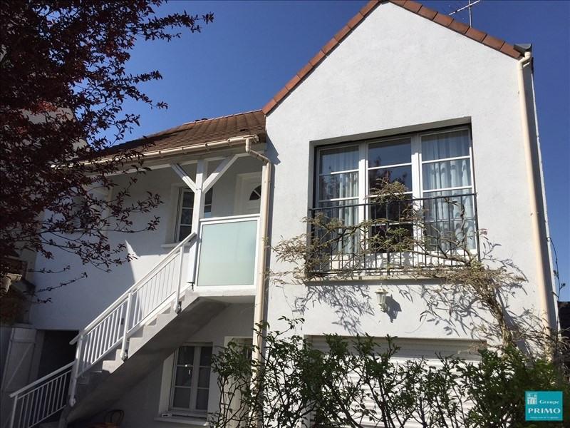 Vente maison / villa Igny 551200€ - Photo 2