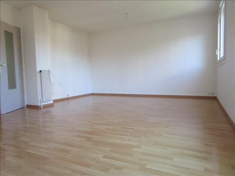 Rental apartment Tarbes 480€ CC - Picture 2