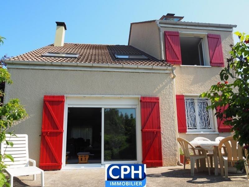 Verkoop  huis Cergy 399000€ - Foto 10