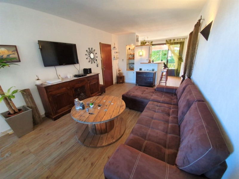 Vente appartement Saint cyr sur mer 342000€ - Photo 5