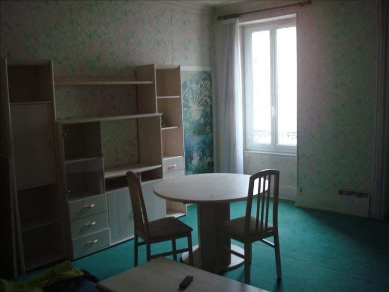Vente appartement Nevers 46 000€ - Photo 5