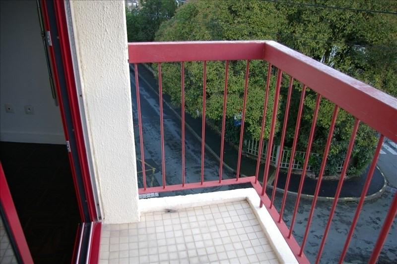Sale apartment La roche sur yon 68000€ - Picture 2