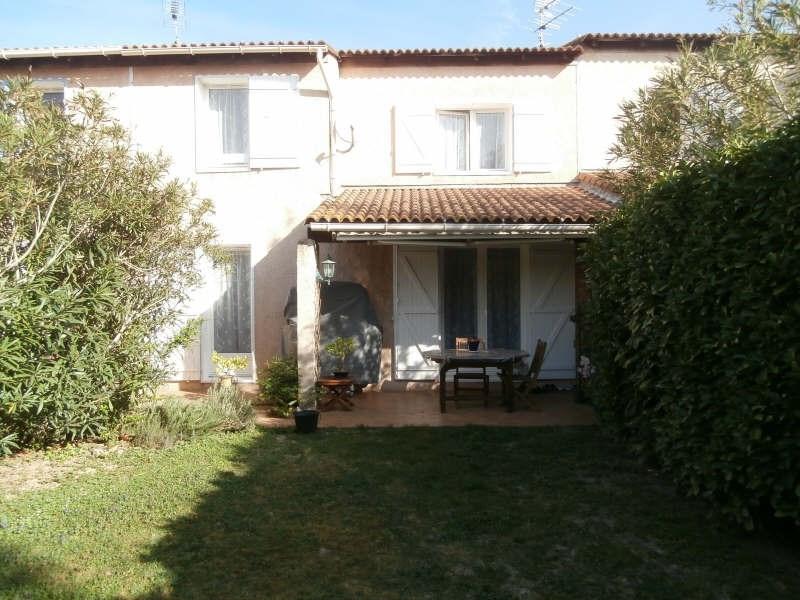 Location maison / villa Salon de provence 975€ CC - Photo 1