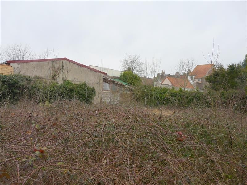 Sale building Aire sur la lys 251 200€ - Picture 3