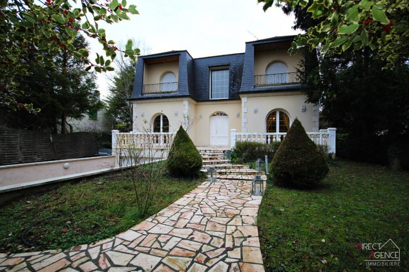 Vente de prestige maison / villa Noisy le grand 1150000€ - Photo 1