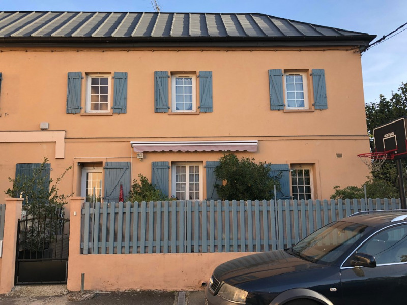 Vente maison / villa Crosne 324 000€ - Photo 1