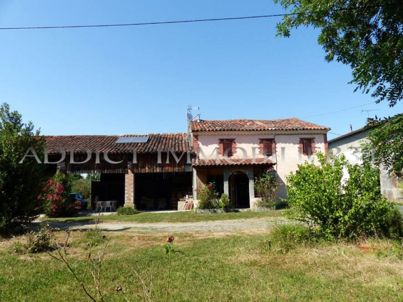 Vente maison / villa Secteur lavaur 249000€ - Photo 1