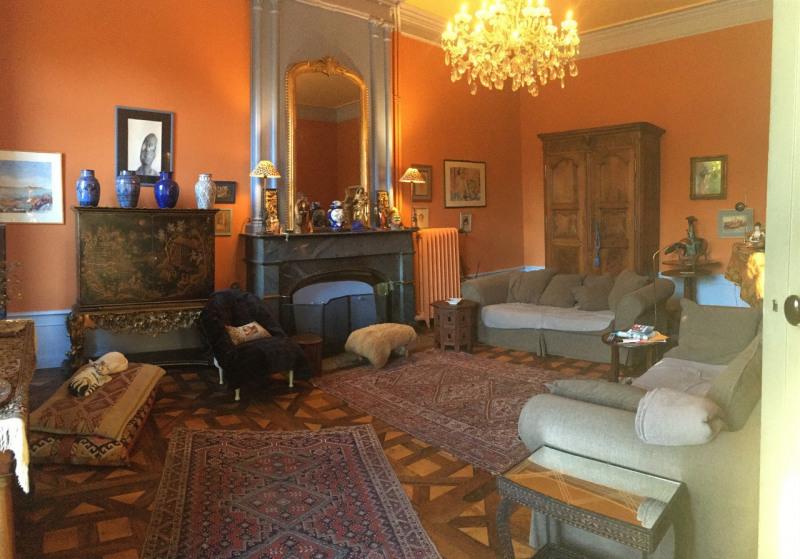 Vente de prestige maison / villa Crest 690000€ - Photo 3