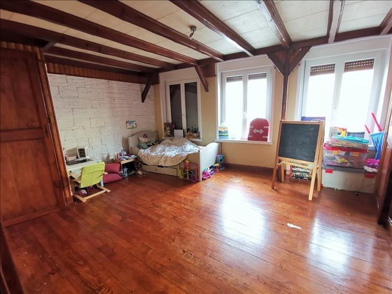 Sale house / villa Lillers 117500€ - Picture 5