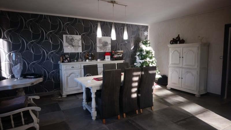 Vente maison / villa Duisans 333000€ - Photo 3