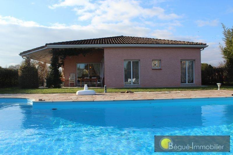 Vente maison / villa Brax 465000€ - Photo 2