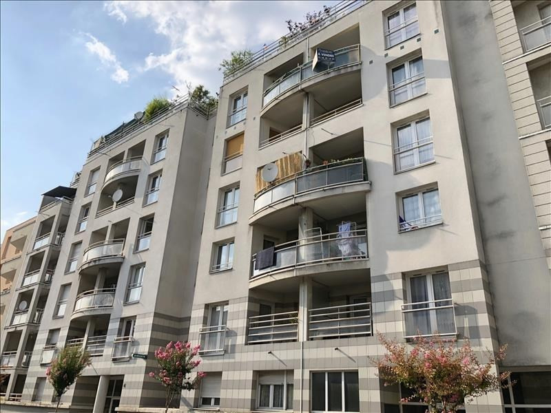 Vente appartement Bondy 178 000€ - Photo 1