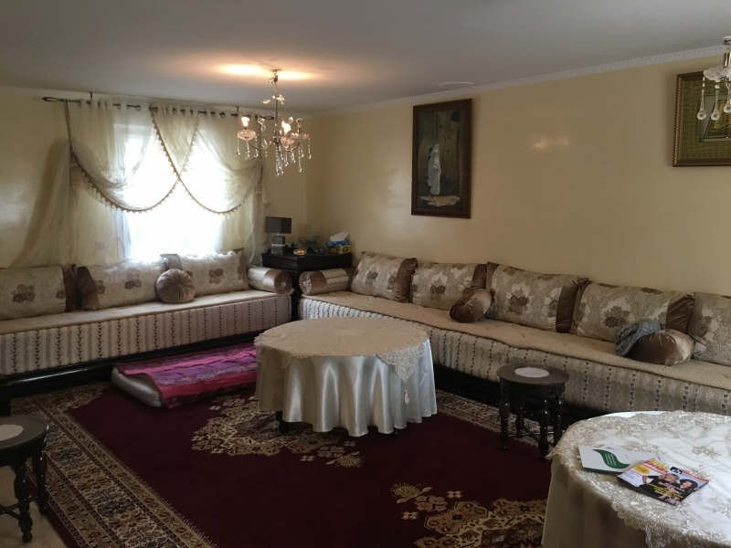 Sale house / villa Meru 250520€ - Picture 4