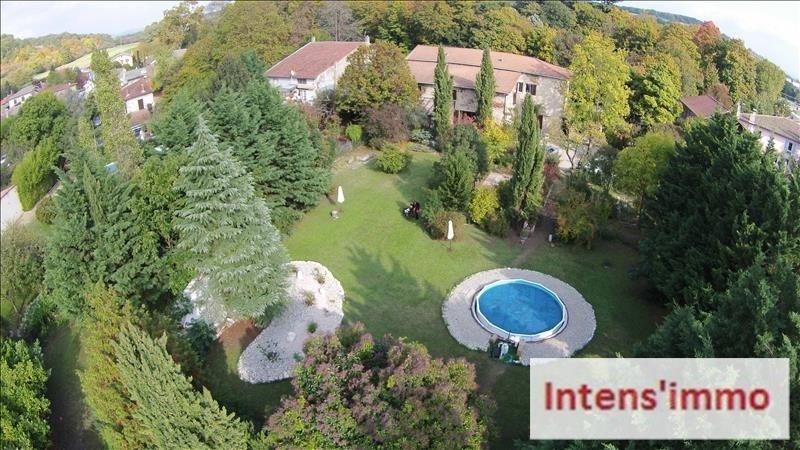 Sale house / villa Tain l hermitage 499000€ - Picture 1