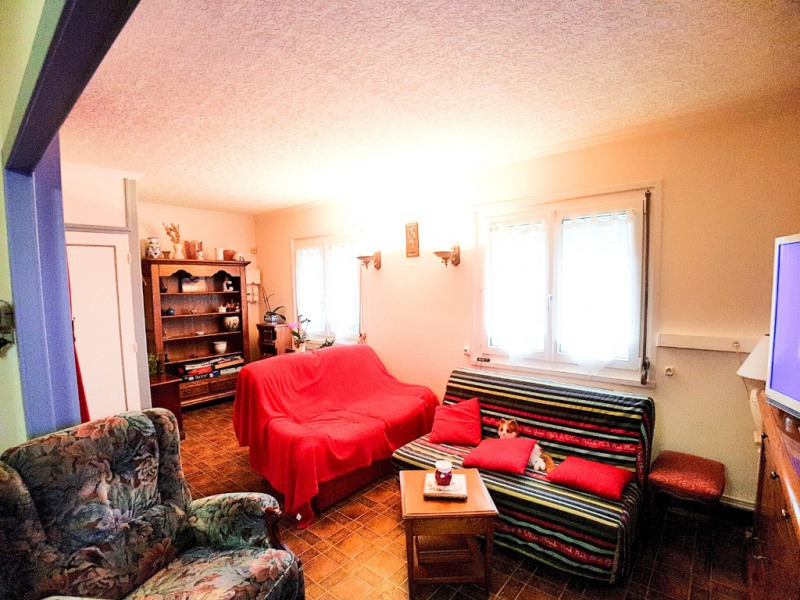 Vente maison / villa Caudry 90000€ - Photo 3