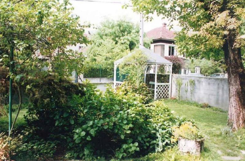 Villard Bonnot - Agréable T2 + Bureau au centre du village