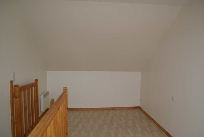 Location maison / villa Barneville carteret 490€ CC - Photo 4