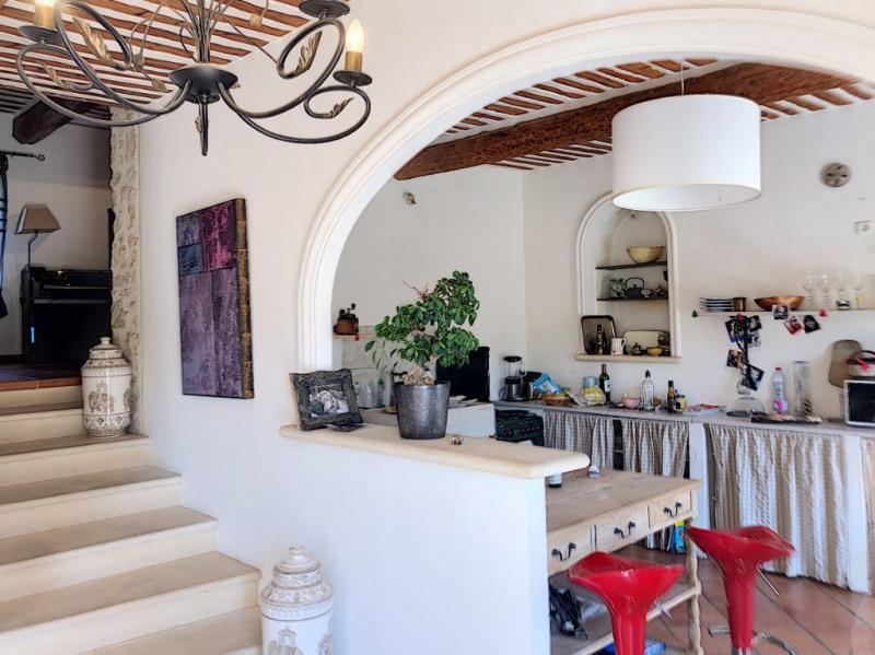 Affitto casa Les vigneres 1486€ CC - Fotografia 4