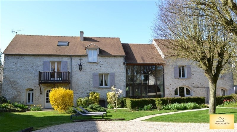 Vente maison / villa Breuil bois robert 700 000€ - Photo 1