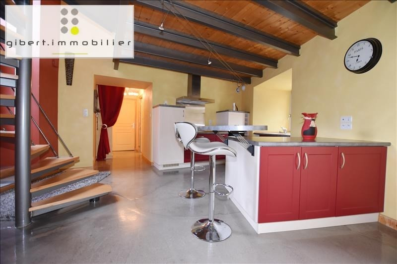 Vente appartement St germain laprade 190 000€ - Photo 3