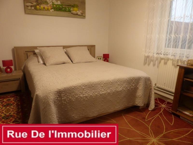 Sale apartment Saverne 112350€ - Picture 2