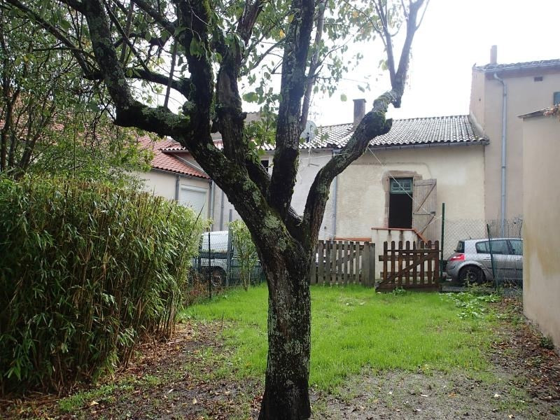 Rental house / villa St benoit de carmaux 400€ CC - Picture 1