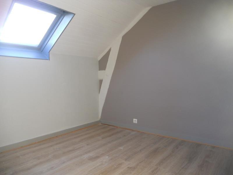Vente maison / villa Coulon 220500€ - Photo 7