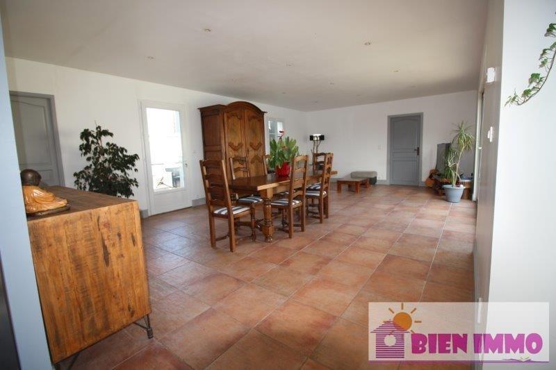 Vente maison / villa L eguille 329800€ - Photo 3