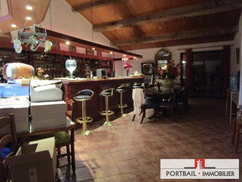 Vente maison / villa Blaye 425000€ - Photo 3