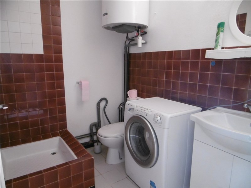 Rental apartment Gif sur yvette 690€ CC - Picture 7