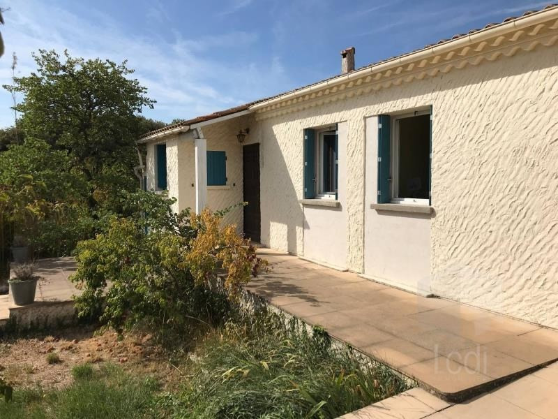 Vente maison / villa La garde-adhémar 225000€ - Photo 5