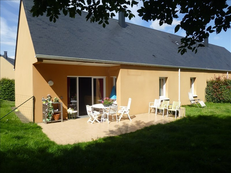 Sale house / villa Equemauville 315000€ - Picture 1