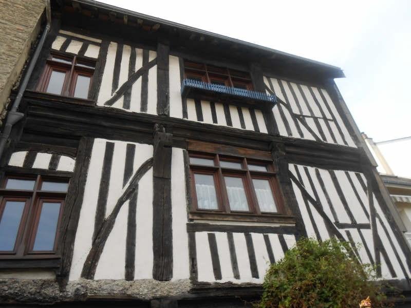 Produit d'investissement immeuble Harfleur 283000€ - Photo 1