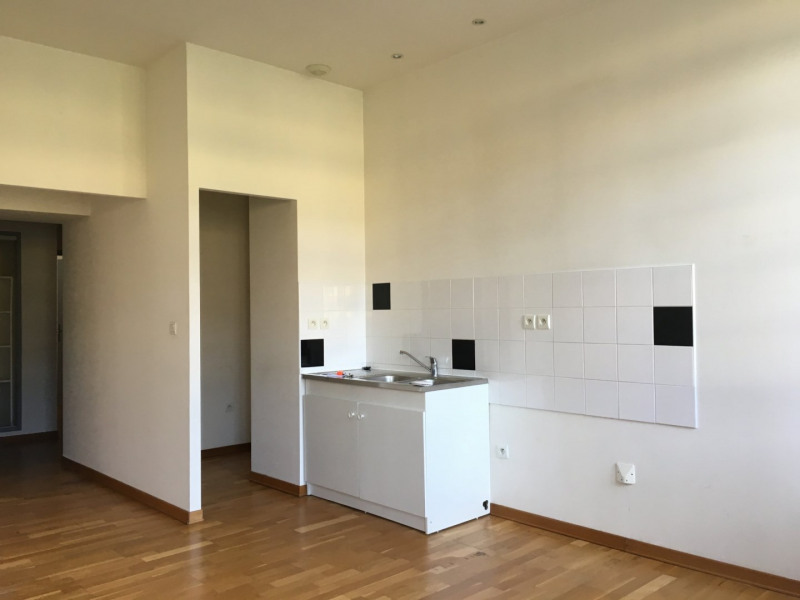 Vente appartement Aire sur la lys 126000€ - Photo 3
